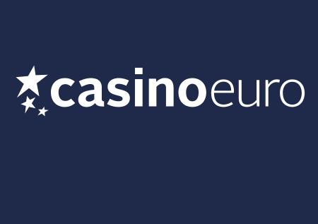 Casino Euro (CasinoEuro) Review – legit and safe