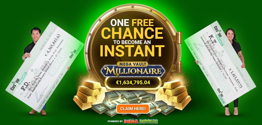 Free Chance to Win Real Money - Casino Classic No Deposit Bonus
