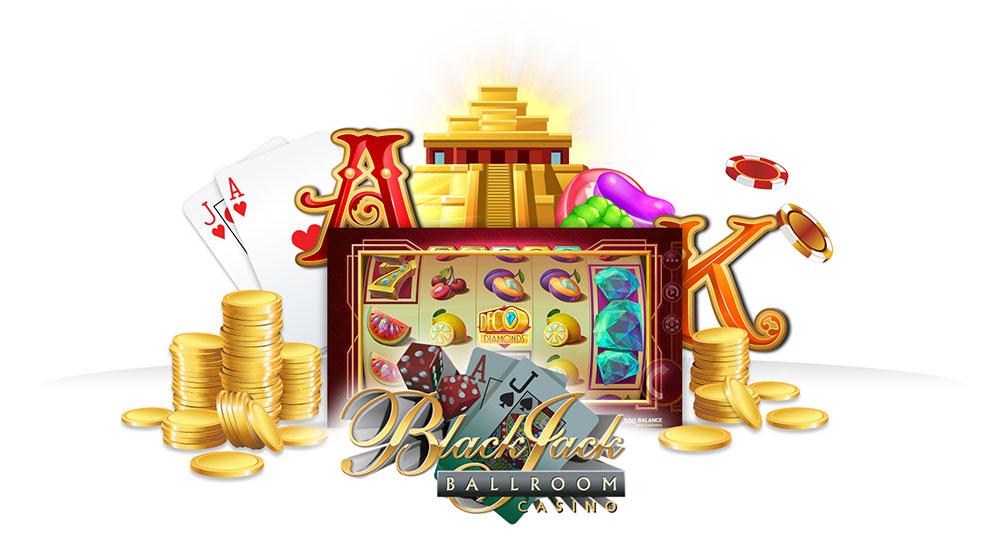 Blackjack Ballroom Online Casino 500 Euro Free Bonus
