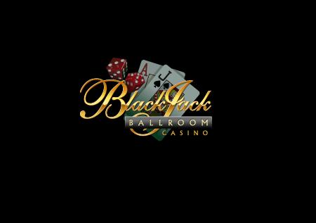Blackjack Ballroom Casino Review + bonus code