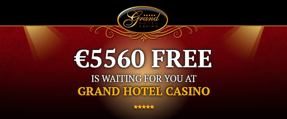 Grand Hotel Online Casino Review