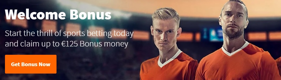 Sports (sport betting) welcome bonus at Betsson Casino Sportsbook
